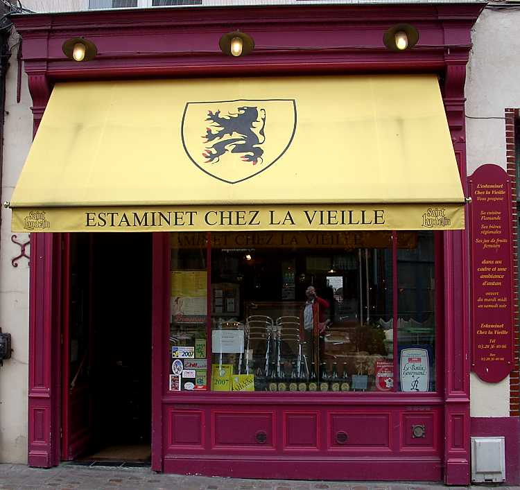 Rue Gand Lille Restaurant Tripadvisor